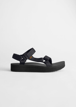 And other stories Teva Velcro Sandals
