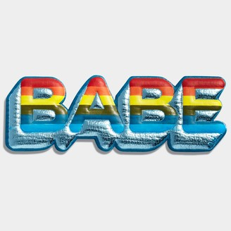Anya Hindmarch Babe Sticker