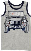 Gymboree Adventure Tank