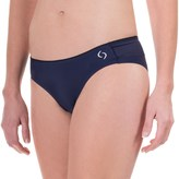 Moving Comfort Workout Panties - 2-Pack, Seamless, Bikini (For Women)