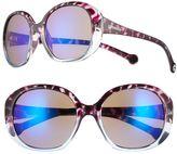 Converse Chuck Taylor Round Women's Sunglasses