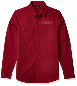 Oakley Men's Icon Cargo Shirt