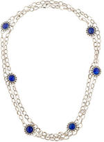 Lagos Lapis Station Necklace