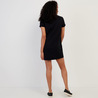 Roots Edith Cuffed Dress
