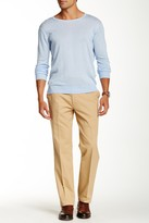 Louis Raphael Twill Limited Modern Fit Outlast Pant