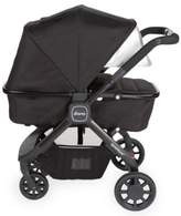 Diono Quantum 6-in-1 Multi-Mode Stroller with Smart Seat in Black Mist