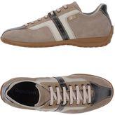 Zegna Sport Sneakers
