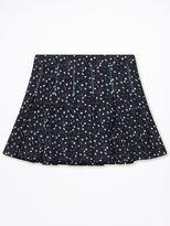 Jigsaw Girls Ditsy Dandelion Skirt