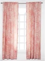 Crayola Eloise Curtain Panel