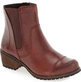 Aetrex 'Autumn' Block Heel Bootie (Women)