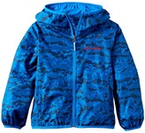 Columbia Kids - Pixel Grabber II Wind Jacket Boy's Coat