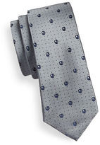 Cufflinks Inc. Death Star Slim Silk Tie