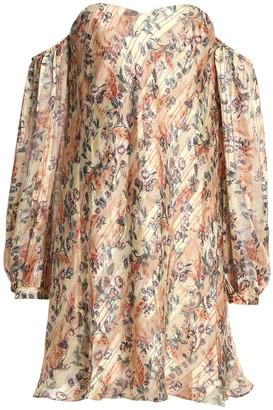 Haute Hippie Short dresses