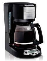 Hamilton Beach 12 Cup Digital Coffeemaker