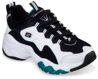 Skechers D'Lites 3.0 Zenway Sneaker - Women's