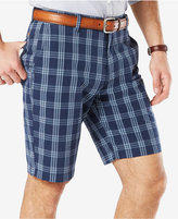 Dockers Perfect Plaid Short, Classic Fit