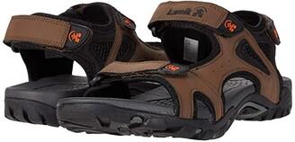 Kamik Milos (Black) Men's Shoes