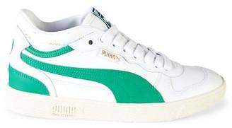 Puma Ralph Sampson Demi OG Leather Sneakers