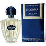 Guerlain Shalimar By For Women. Eau De Cologne Spray 2.5 Ounces