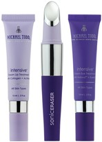 Soniclear Michael Todd Beauty Eraser Trio - Eye & Lip Corrector with 3-in-1 Triplex Cellular Infusion Technology