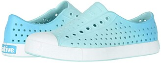 Native Jefferson Ombre (Piedmont Blue/Shell White/Hamachi Ombre) Athletic Shoes