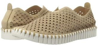 Ilse Jacobsen Tulip 139 (Kit) Women's Slip on Shoes