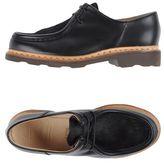 Lemaire Lace-up shoe