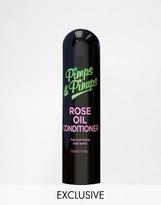 Pimps and Pinups Pimps & Pinups ASOS Exclusive Rose Oil Conditioner 250ml