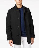 MICHAEL Michael Kors Men's Chaz Slim Fit Raincoat