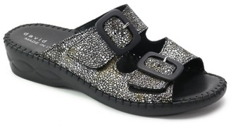 David Tate Libby Wedge Sandal