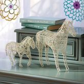 Wire Horses