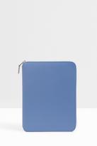 Smythson Panama Zip Folder