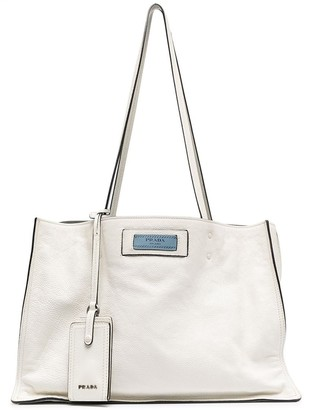 Prada Pre-Owned small Etiquette shoulder bag