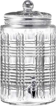 Jay Import Co Portland Glass Beverage Dispenser