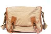 Tsd Dolphin Studded Messenger Bag