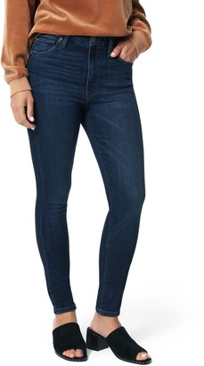 Joe's Jeans The Hi Rise Honey Curvy Ankle Skinny Jeans