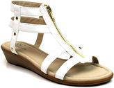 Modellista Gussy Gladiator Strap Sandals
