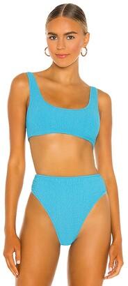 L-Space Izzie Bikini Top