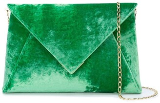 Tyler Ellis Lee Pouchet large clutch