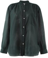 Etoile Isabel Marant 'Lixy' shirt - women - Silk/Cotton - 36