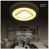 FDH Ceiling Lights/Pendant Lights/ Flush Mount? Modern/Contemporary / Traditional/Classic LED Ceiling Light Pendant Flush Lamp for Hallway/ Stairway Living Room / Bedroom / Dining Room / Study