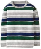 Crazy 8 Stripe Sweater