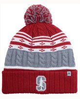 Top of the World Stanford Cardinal Altitude Knit Hat