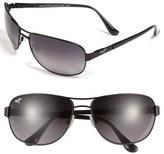 Maui Jim 'Sand Island' PolarizedPlus ® 2 63mm Sunglasses