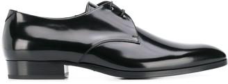 Saint Laurent Wyatt Derby shoes