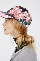 Womens FULL BLOOM PRINTED BASEBA