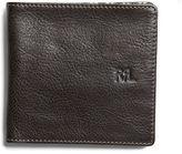 Ralph Lauren RRL Tumbled Leather Wallet