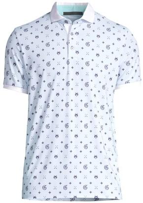 Greyson G.O.A.T Polo Shirt