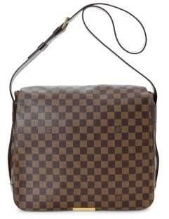 Louis Vuitton Vintage Bastille Messenger Bag