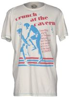 Worn By T-shirt